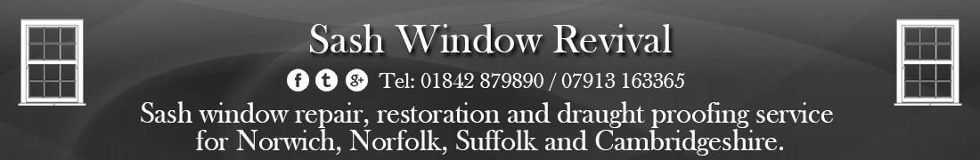 Sash Window Revival